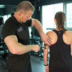 Our One on One Personal Trainers at RAW maximise the success rate of our Clients