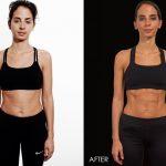 Sofia's Transformation Journey