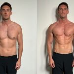 Best Personal Trainer in Hong Kong, Jeremy Meyer, owner of RAW, helps Chris lose 8% body fat in 10 weeks and keep it off.