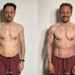 At 51 Rob lost 12% body fat, Fixing Chronic Back Pain in four months.