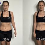 Alexandra Transforms Her Figure & Lifestyle | RAW Personal Training